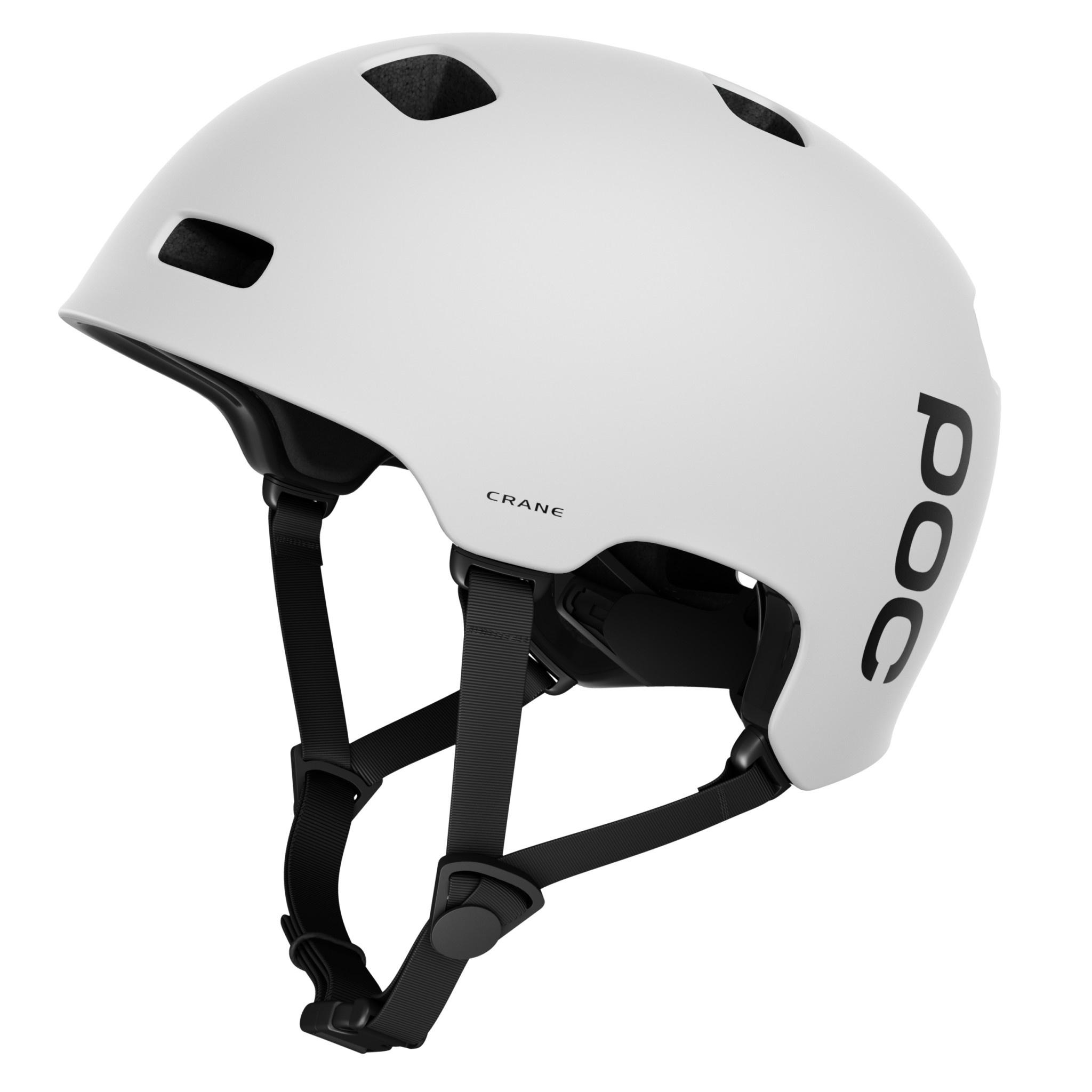 Crane Helmet