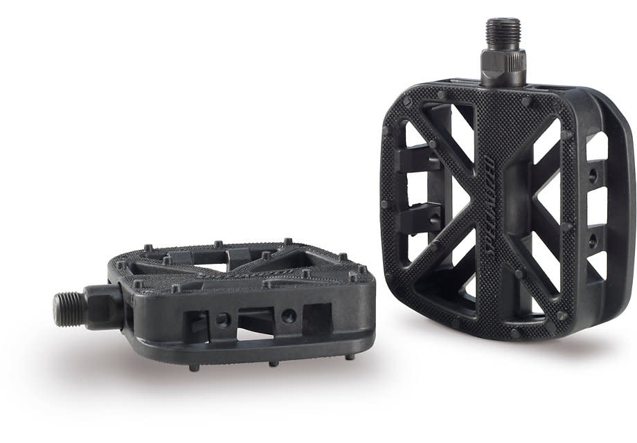 P-Series Pedals Nylon Composite