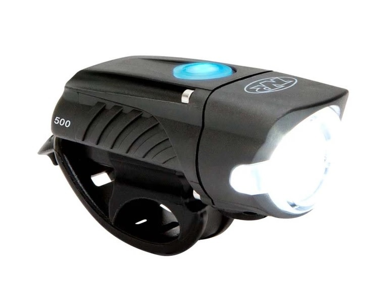 Swift 500 Front Light