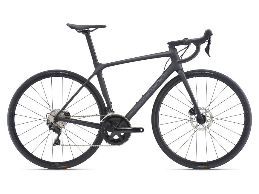 2021 TCR Advanced 2 Disc