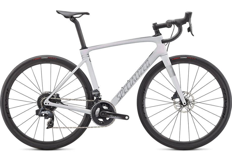 2021 Roubaix Pro