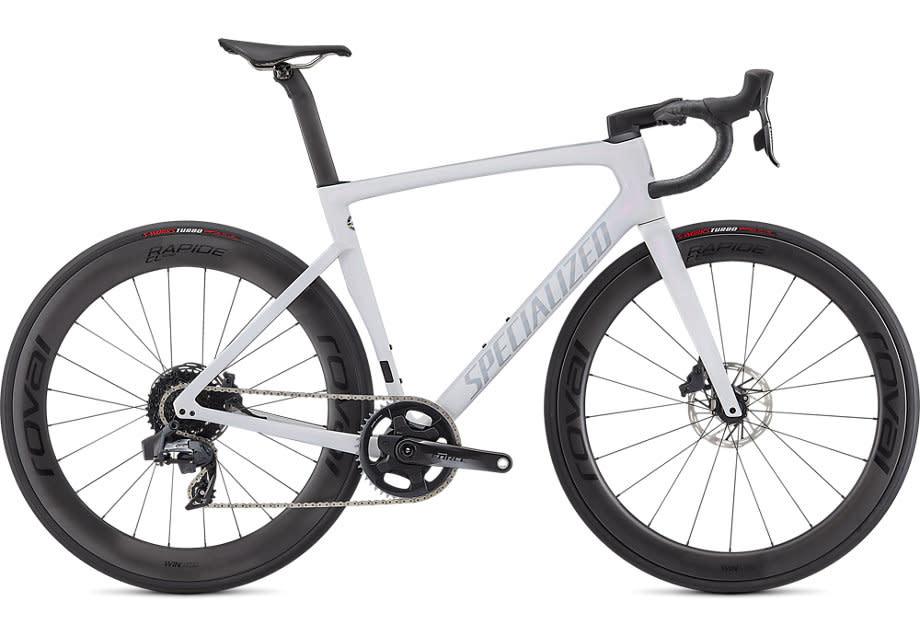 2021 Tarmac SL7 Pro AXS
