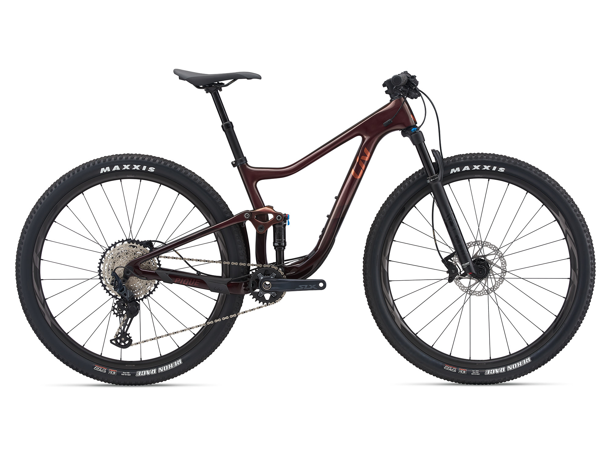 2021 Pique Advanced Pro 29 2