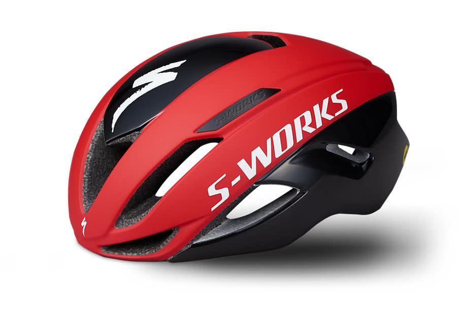 Evade II AnGI MIPS Helmet
