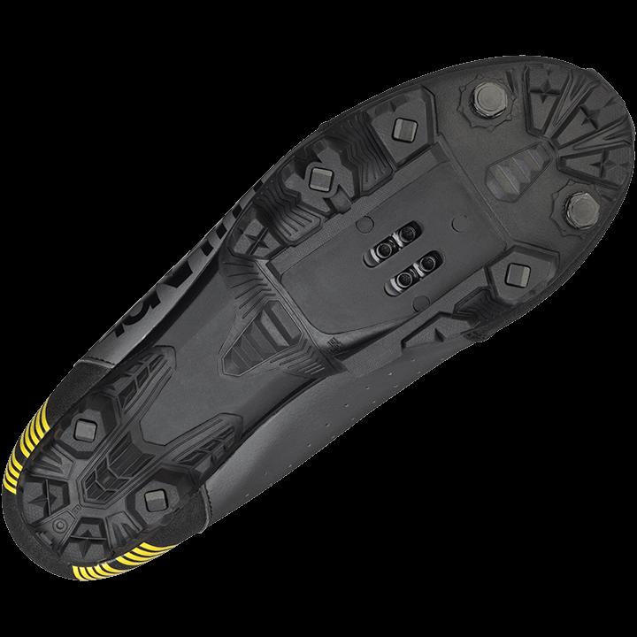 Ragnarok Reflective Boot