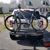 "MonoRail 2"" Receiver Hitch Rack: 2-Bike"