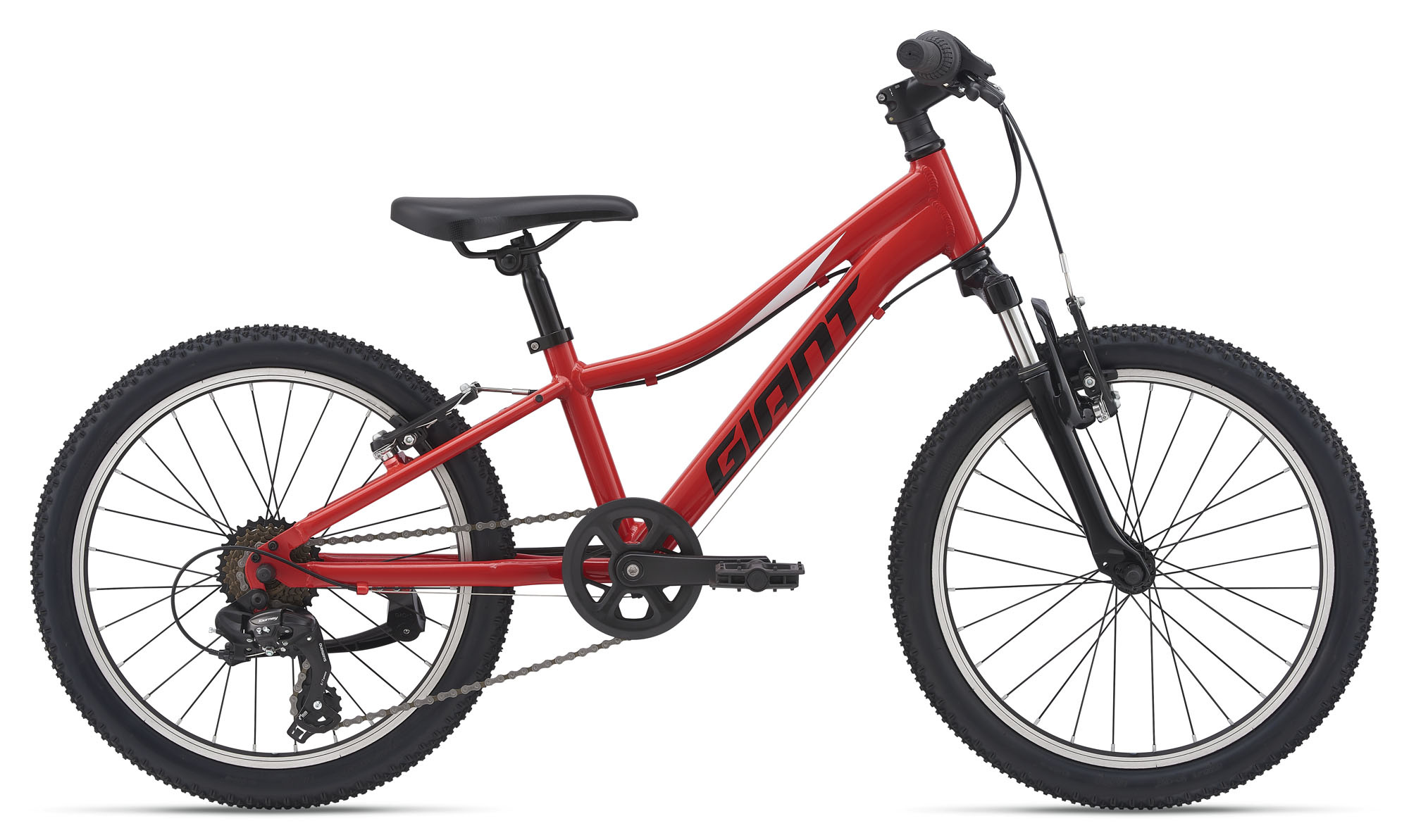 2021 XTC Jr 20 Pure Red