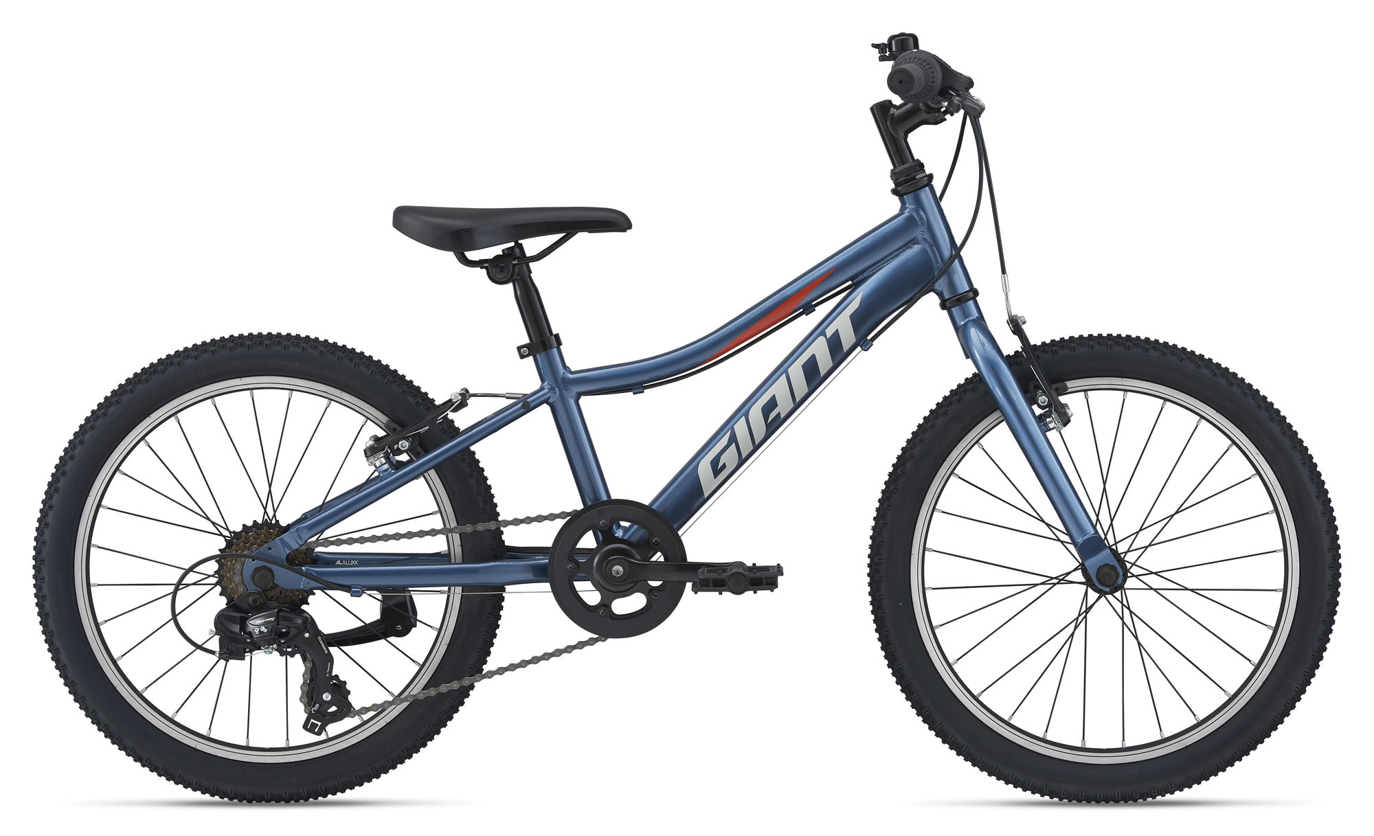 2021 XTC Jr 20 Lite  Blue