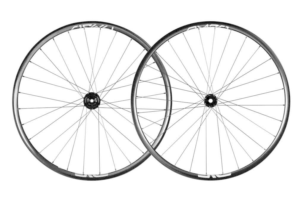 Foundation AM30 (29'r) Wheelset Microspline Boost Centerlock
