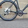 S-Works Aethos Custom 1x13 Rotor Build 56cm