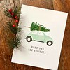 Declaration & Co. 810 Print Home For Holidays