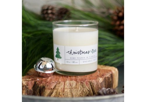Declaration & Co. Candle & Co Christmas Tree