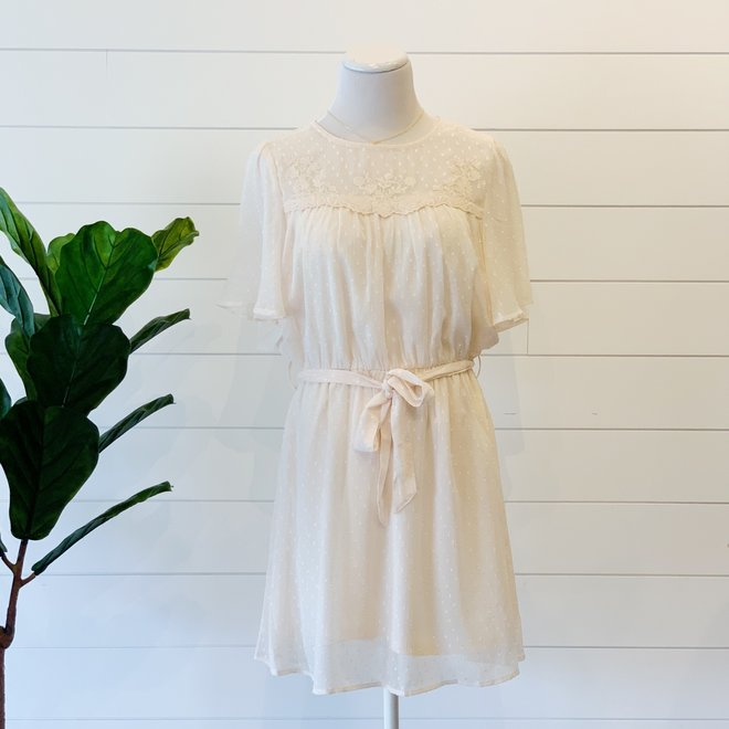 Hopeful Romantic Dress
