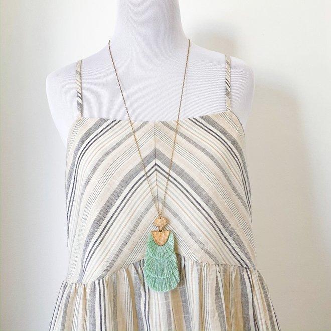 Chasing Summer Dress