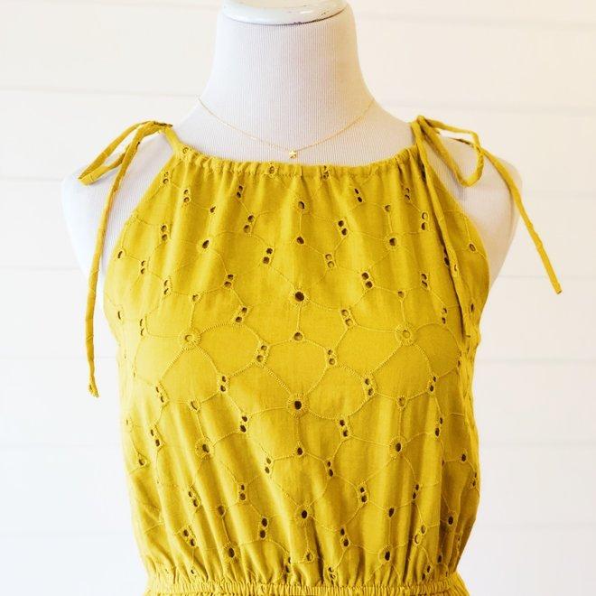 Fool's Gold Dress