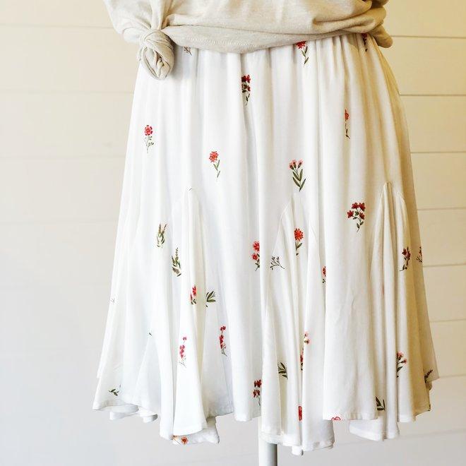 Pocket Full of Sunshine Skirt