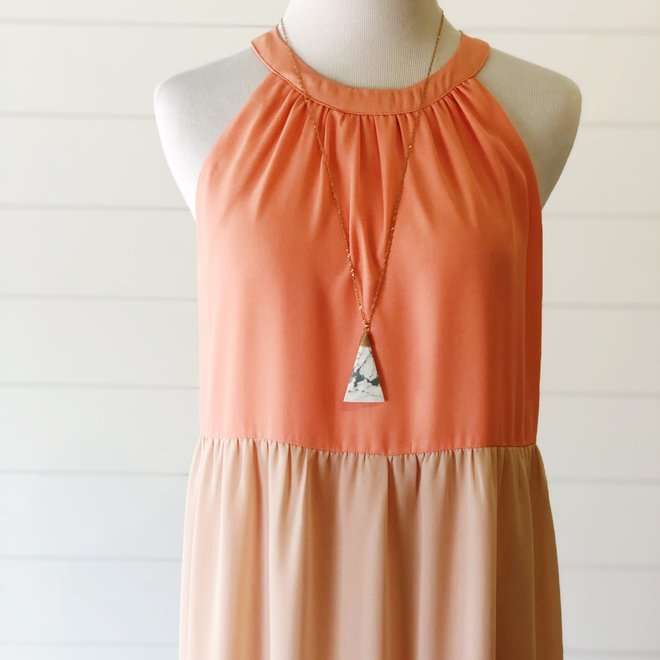 Love Like this Maxi Dress