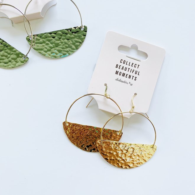 Shine Bright Dangle Earrings