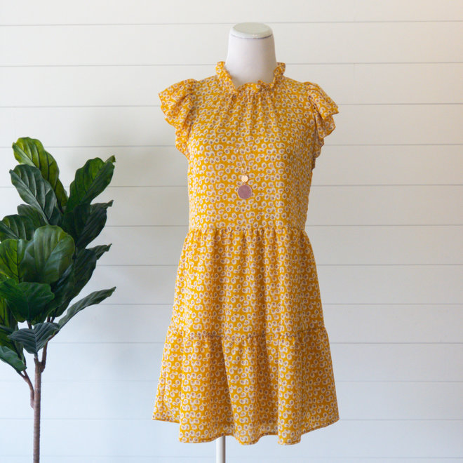 Castle on the hill Dress