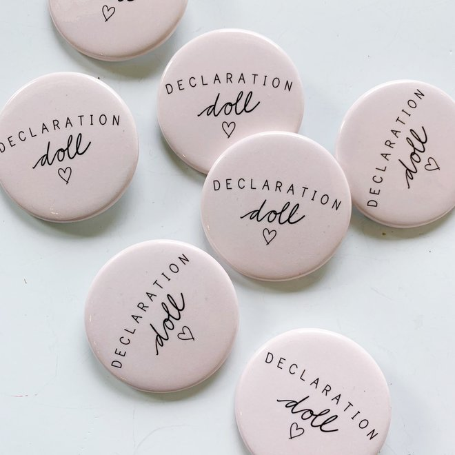 D&Co. Small Button