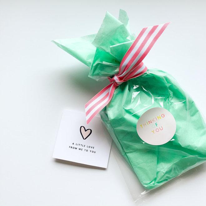 Declaration & Co. Premium Gift Wrap