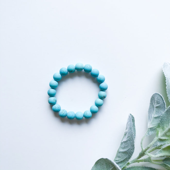 Intention Stone Bracelet