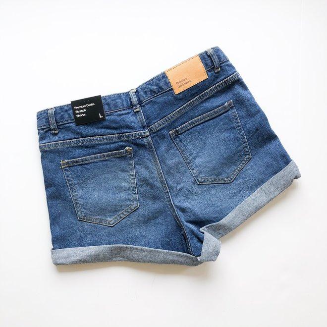 Block Party Shorts