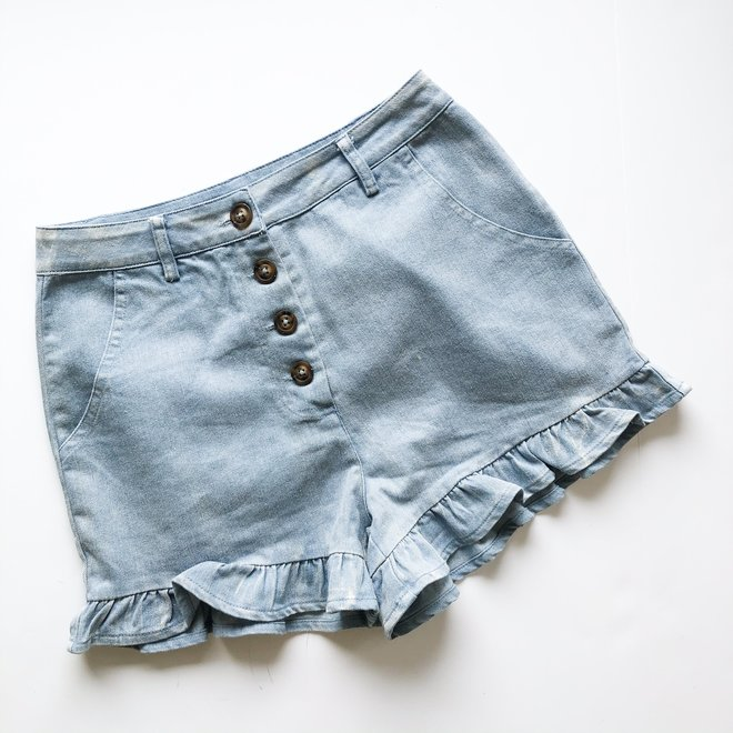Truly You Shorts