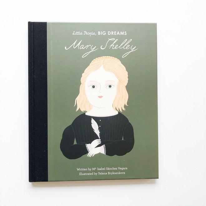 Little People, Big Dreams: Mary Shelley