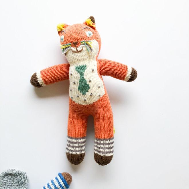 Bla Bla Knit Doll Large - Assorted