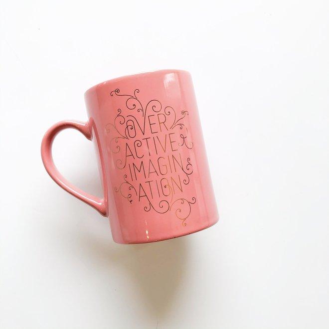 Fringe Imagination Mug