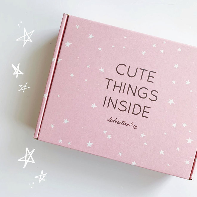 Mama Luxe Gift Box