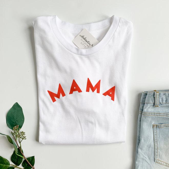 Mama Graphic Tee