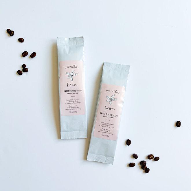 Vanilla Bean Coffee Mini