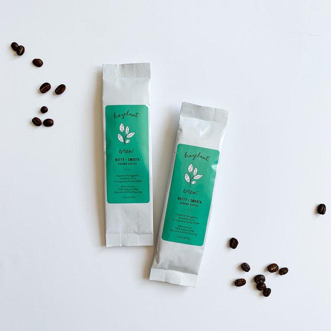 Hazelnut Brew Coffee Mini