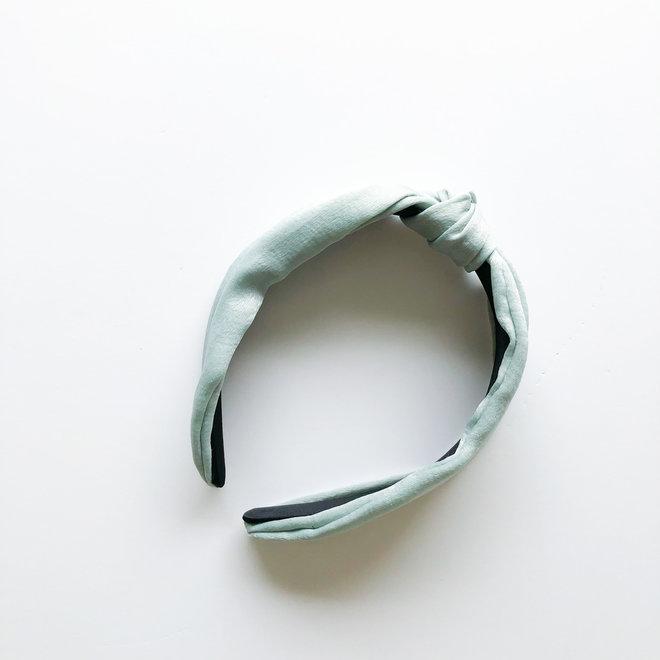Classic Knot Headband (Assorted Colors)