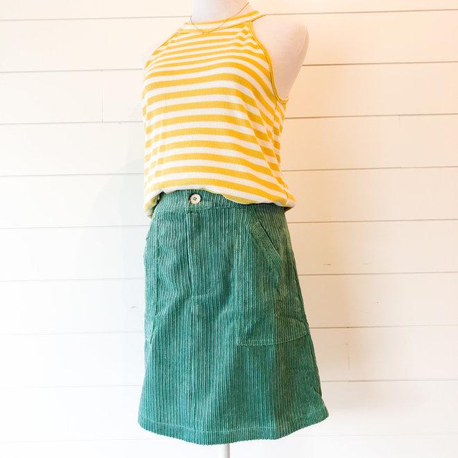 Lucky Day Skirt