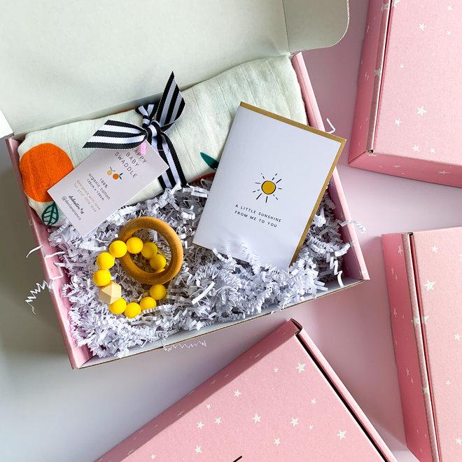 Florida Baby Gift Box