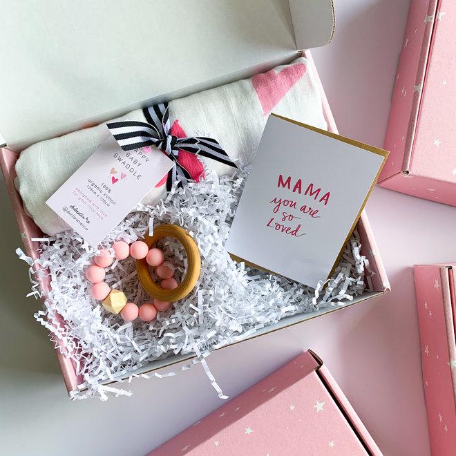Loved Baby Gift Box