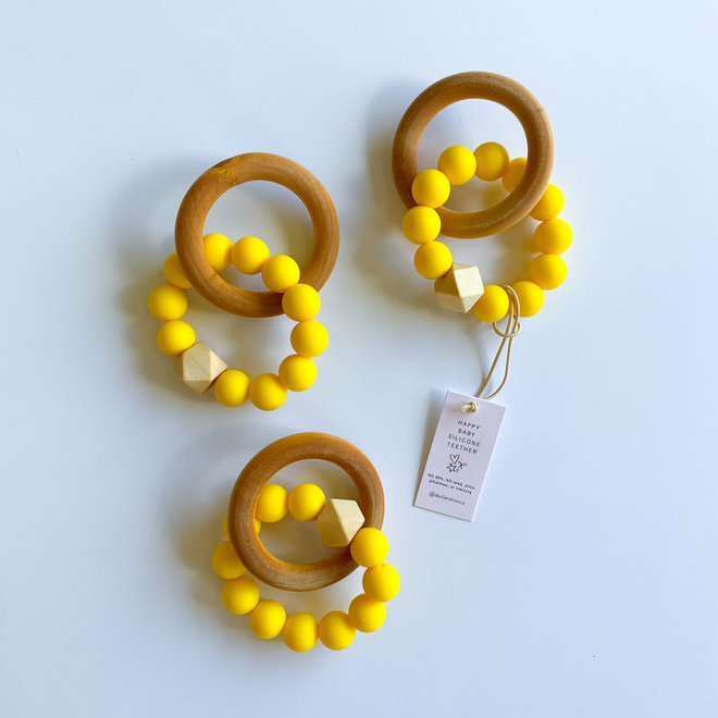 Declaration Baby Teether