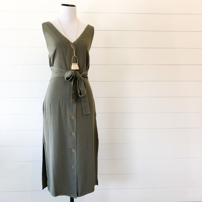 Around the Corner Dress