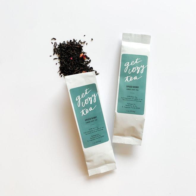 Get Cozy Tea Mini