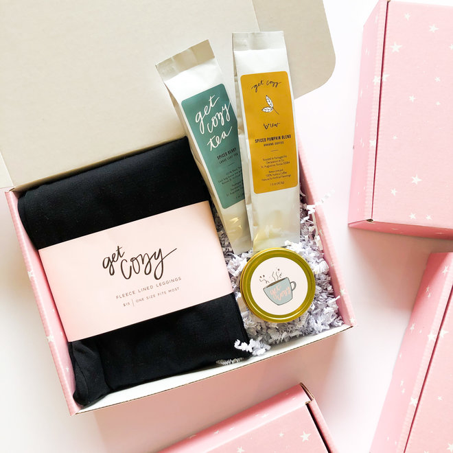 Get Cozy Gift Box