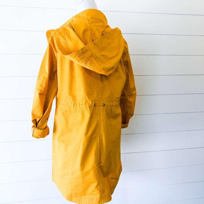 Singing in the Rain Hooded Jacket
