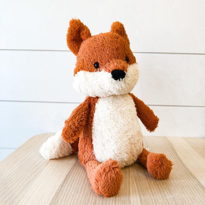 Jellycat Peanut Fox Medium
