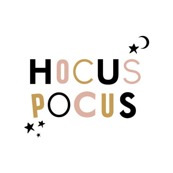 Hocus Pocus Adult Graphic Tee
