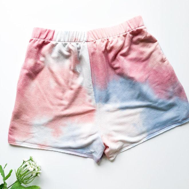 Sunset Skies Shorts