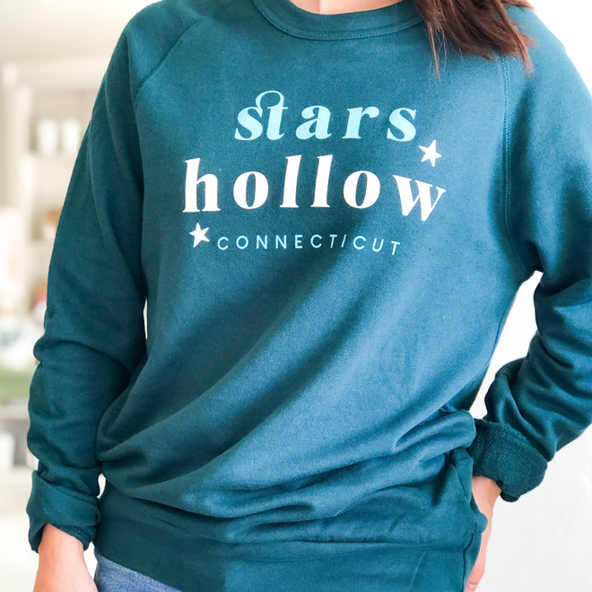 Stars Hollow Pullover