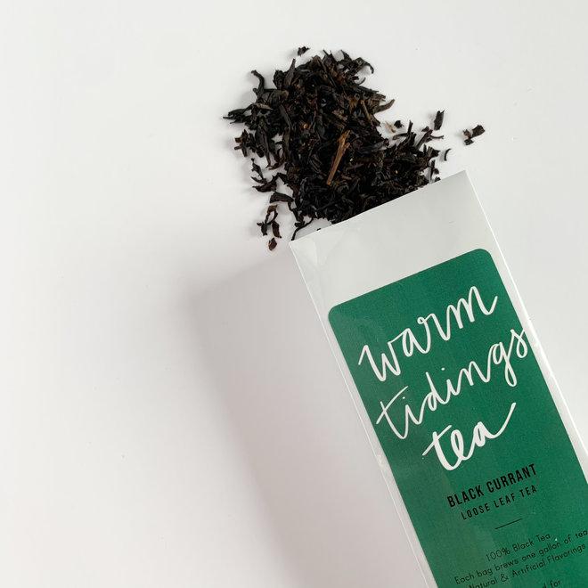 Warm Tidings Tea Mini