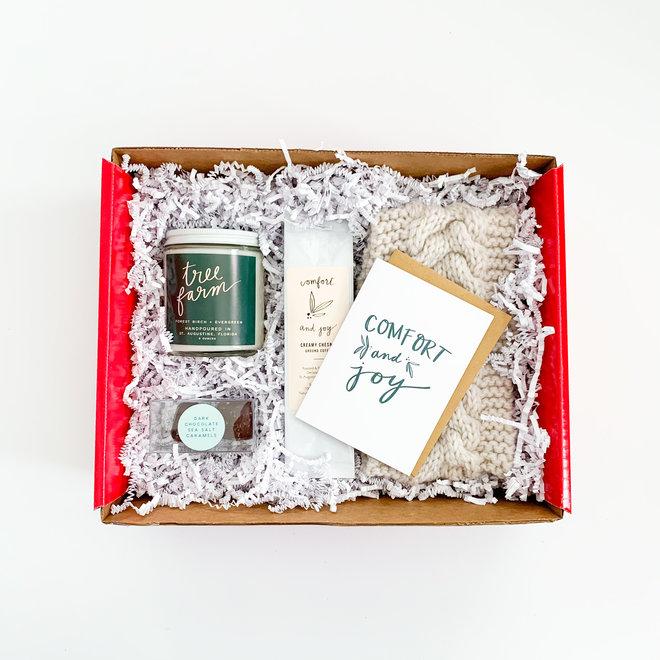 Comfort & Joy Gift Box
